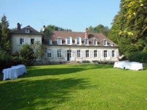 Château de Naours Internet