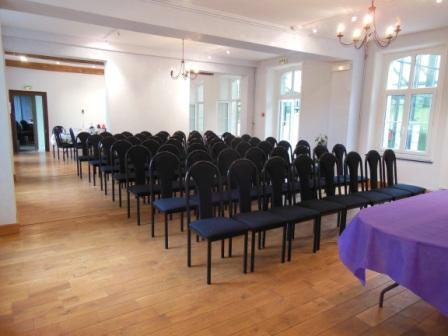 Conférence Château de Naours