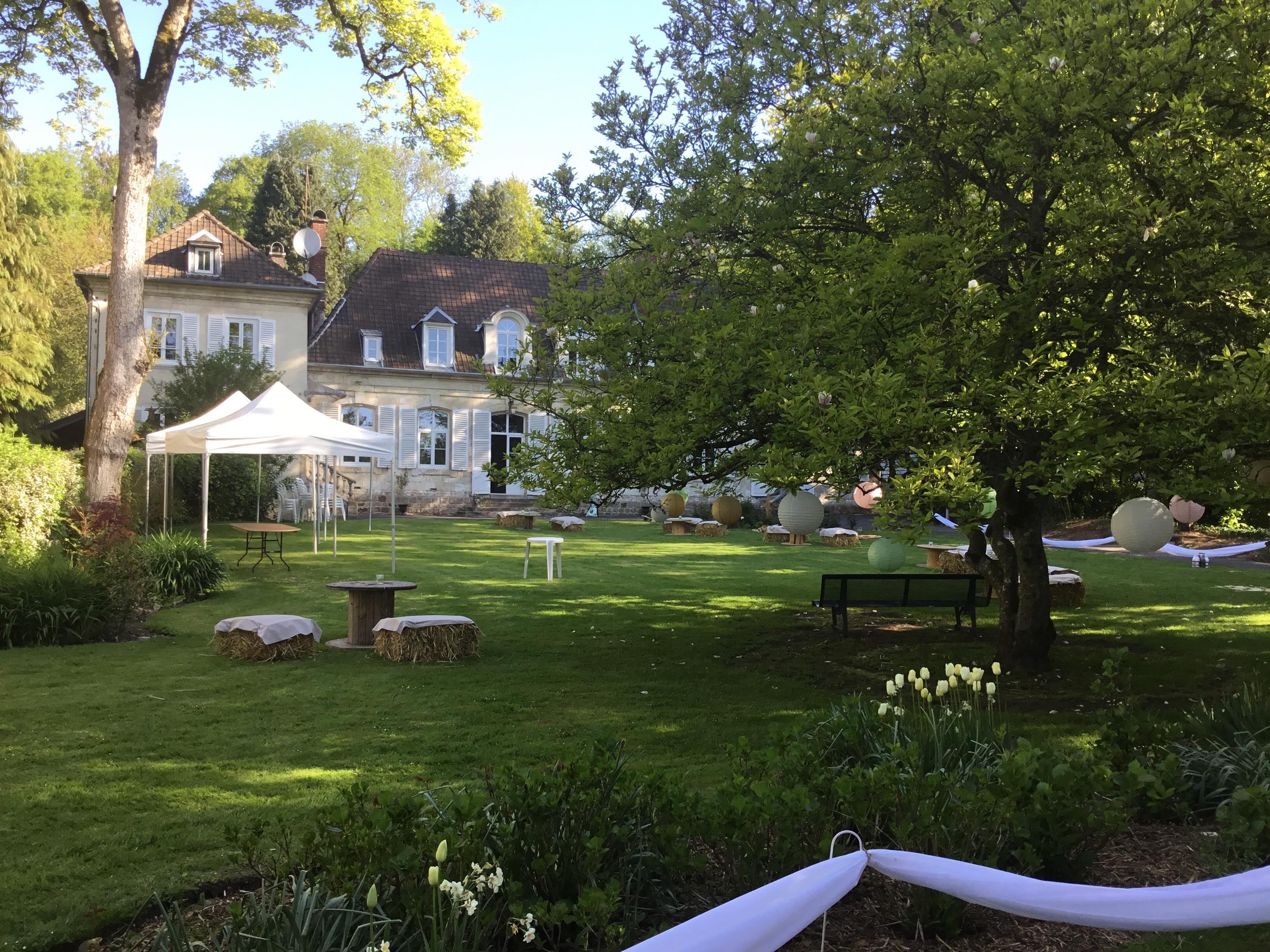 Shooting d'inspiration: mariage au Château de NaoursChâteau de Naours