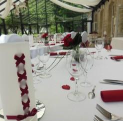 Mariage du 2 août 2014 – Bordeaux et Ivoire