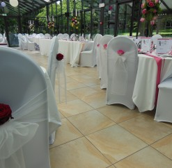 Mariage du 14 juin 2014 – La Rose – Château de Naours